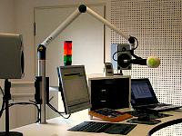 Интервью с чешского радио.