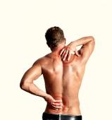 Как снять боль остеохондроз