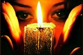 Магическое заклинание и его действия
