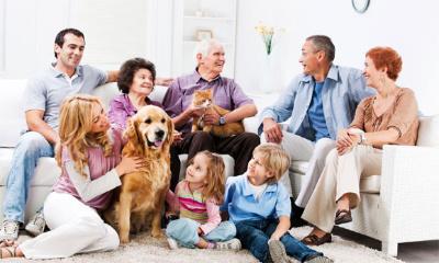 Как сохранить крепкую и здоровую семью