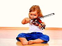 Таланты ребенка